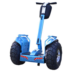 Hot Sale 4000W Large Power Two Wheels Electric Chariot E-Scooter Smart Balance pictures & photos