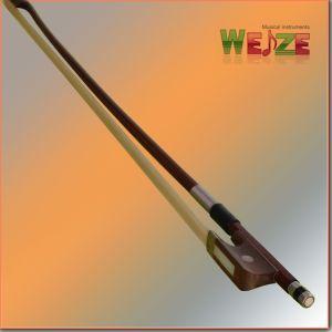 Round Shape Cheap Cello Bow for Entry Level Cello pictures & photos