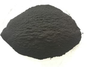 100% Water Soluble 90% Potassium Humate Humic Acid Organic Fertilizer pictures & photos