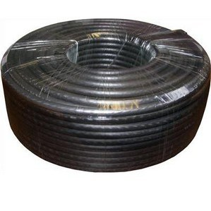 RG6 Coaxial Cable 50m Packing Round Cables Coaxial pictures & photos