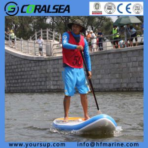 "Chinese Surfboard Kitesurf Boards for Sale (camo10′6"") pictures & photos"
