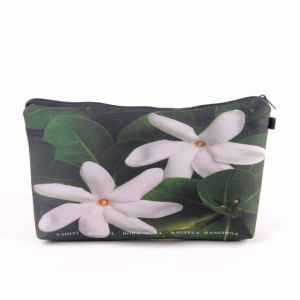 Fashion Printing Makeup Cosmetic Pouch Case Bag pictures & photos