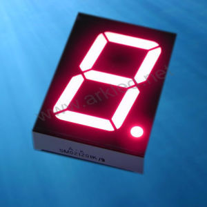Super Red LED Digital Display with 1.2 Inch LED Digital Height