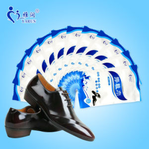 1 PCS Package Leather Shoes Cleaning and Care Wipes pictures & photos