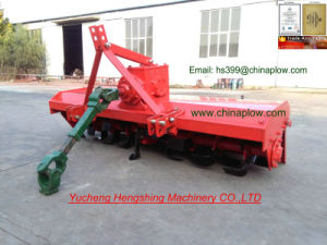 High Quality Farm Tractor Rotavator for Peru Market pictures & photos