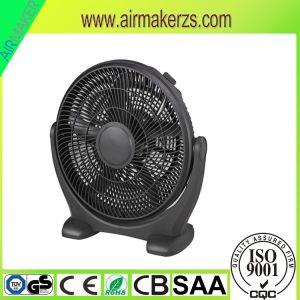 """10"""" /35W Electric Box Fan Speed Control Fan with Timer pictures & photos"""