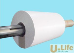 Medical Blister Packing Paper Coated Paper Grid Lacquer Paper pictures & photos