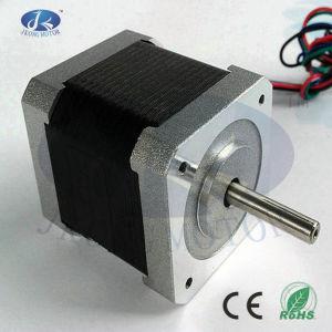1.8degree NEMA17 3D Printer Hybrid Stepper Motor pictures & photos