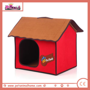 Lovely Pet House for Dogs pictures & photos