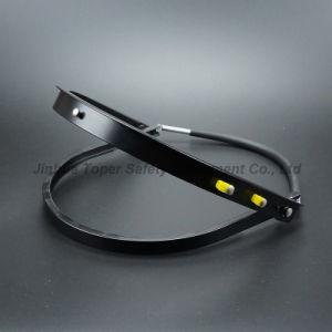ABS or Aluminium Universtal Bracket Face Shield (FS4013) pictures & photos