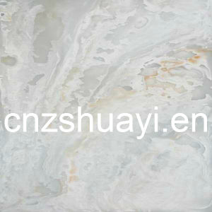 Light Bule Artificial Onyx Wall Paneling pictures & photos