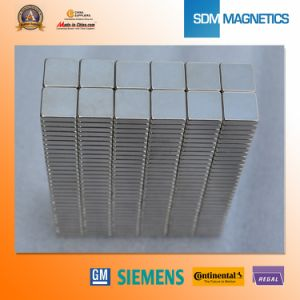 Strong Powerful Neodymium Block Magnet pictures & photos