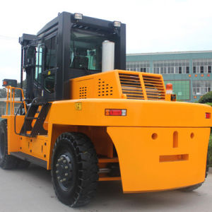 Big Capacity Brand New Forklift pictures & photos
