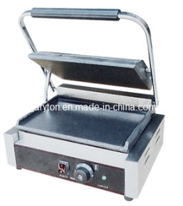 Panini Sandwich Grill for Grilling Sandwich (GRT-810B) pictures & photos