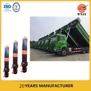 Hydraulic Cylinders Used for Tractors/Tippers/Trailers pictures & photos