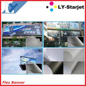 Frontlit Backlit Flex Banner (Premium Banner) pictures & photos