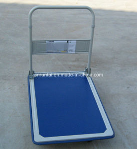 Good Function Hot Sell Construction Platform Hand Truck (PH150) pictures & photos