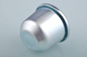 Aluminium Deep Drawn Parts of Anodize Treatment pictures & photos