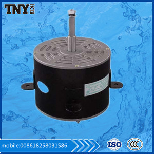 Copper Wire Air Conditioner Motor pictures & photos