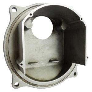 OEM High Pressure Aluminum Alloy Die Casting Parts pictures & photos