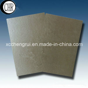 Electrical Insulation Muscovite Mica Plate pictures & photos