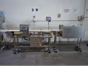 Customized Metal Check Machine and Weight Check Machine pictures & photos