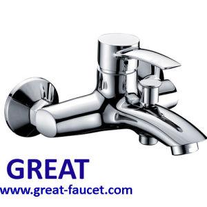 Top Design Bath&Shower Faucet Bathtub Faucet (GL35403A54) pictures & photos