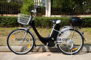 2017 36V 12 Ah 250W Adult Electric E-Bikes for Sale pictures & photos