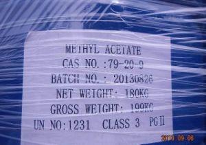 Methyl Acetate (MTAC, CAS No.: 79-20-9) pictures & photos