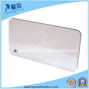 Rectangular Fillet Sublimation MDF Photo Frame pictures & photos