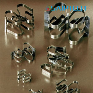 Raschig Super Ring High Performance Random Tower Packing pictures & photos