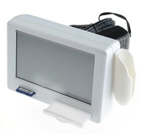 5 Inch Touch Screen and X-ray Film Reader Dental Intraoral Camera pictures & photos