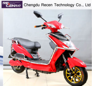 Front/Rear Drum Brake Electric Scooter/Electric Motorcycle/Electric Bike/Scooter pictures & photos