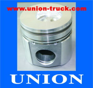 Piston OEM No. 3919041 for Cummins Automotive Engine