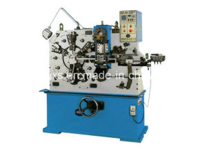 Automatic Metal Spring Shrapnel Forming Machine (GT-SF-26T) pictures & photos