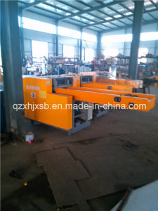 Rags Tearing Machine Rag Cutting Machine pictures & photos