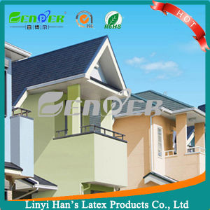 Han′s High Performance Waterproof Exterior Wall Paint pictures & photos