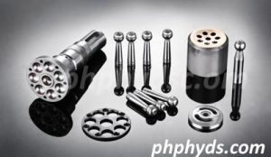 Replacement Hydraulic Piston Pump Spare Parts, Pump Parts Rexroth A2fo, A2fo107 pictures & photos