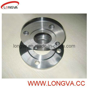 Pn4.0mpa Stainless Steel Flange pictures & photos