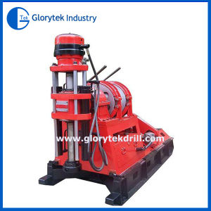Hot Sale Crawler Drilling Rig pictures & photos