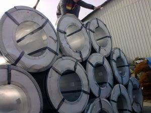 Flat Product SGCC Z150 Galvanized Steel Coil pictures & photos