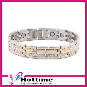 Magnetic Titanium Men S Bracelet pictures & photos