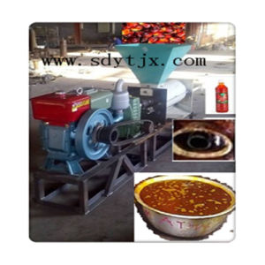Good Quality Palm Oil Pressing Machine for Africa