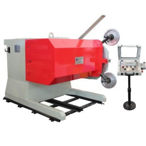Wire Saw Machine pictures & photos
