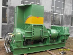 Rubber (Plastic) Dispersion Mixer / Rubber Kneader pictures & photos