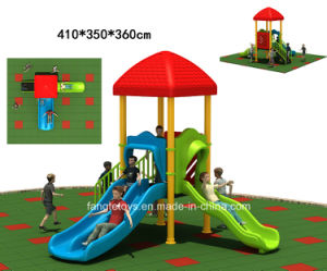 Outdoor Playground Equipment FF-PP220 pictures & photos