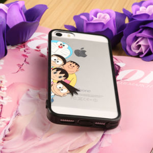 High Quality Cartoon Silicon Mobile Phone Case for iPhone 6