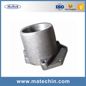 Foundry Custom Metal Sand Casting Ductile Iron Fcd550 pictures & photos