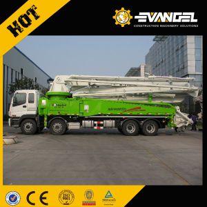 Liugong Hold Trailer Concrete Pump HBT85-15-158S Diesel Engine Type pictures & photos