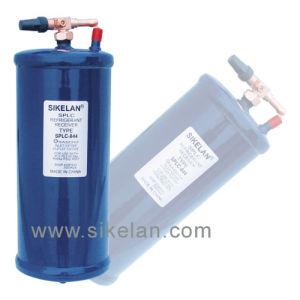 Splc-844 Series Refrigerant Liquid Receiver pictures & photos